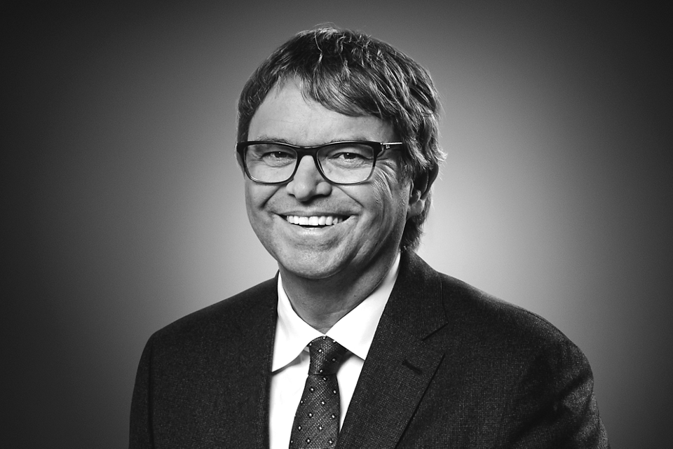 Gilbert Achermann wird neuer Verwaltungsratspräsident bei Switzerland Innovation Park Basel Area AG