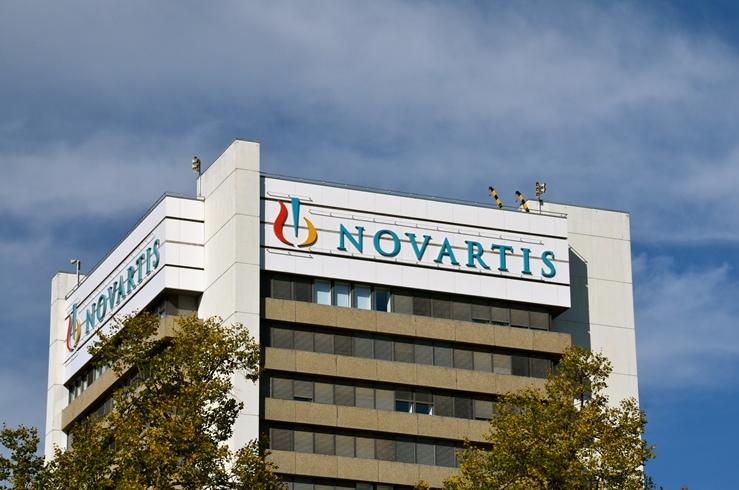 Novartis vereinbart Kooperation gegen Covid-19