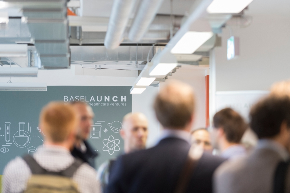Roivant Sciences to join BaseLaunch Accelerator as Healthcare Partner