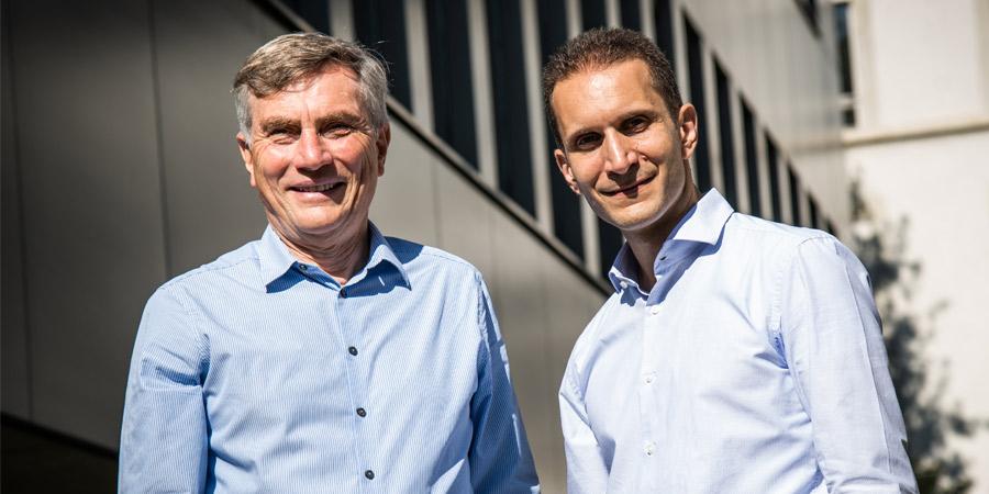 Anaveon raises CHF 35 million