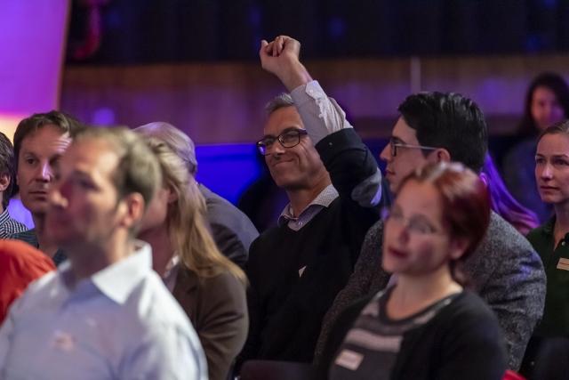 Switzerland Innovation Park Basel Area offre des ateliers et séminaires pour innover