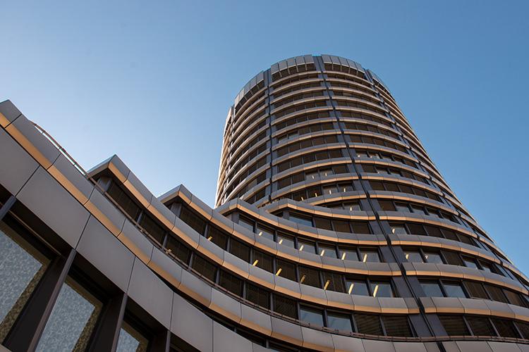 Basel positions itself as international fintech hub