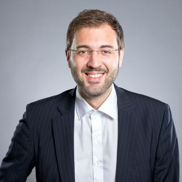 Dr. Adrian Sprenger