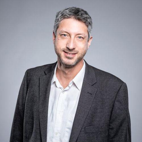 Frédéric Nicolet