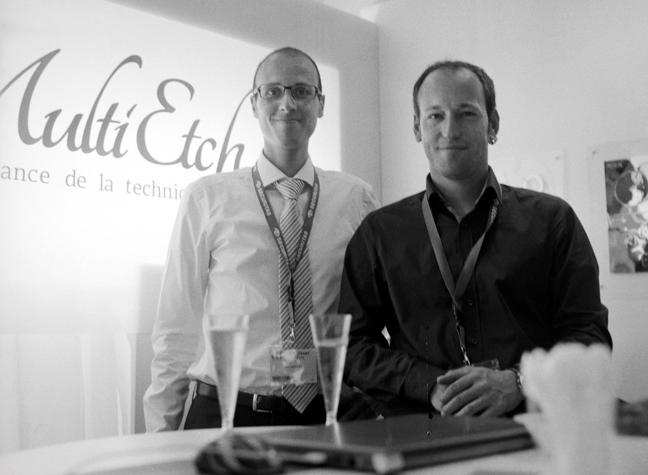 MultiEtch SA, une entreprise à la pointe de l'innovation dans la micro-mécanique