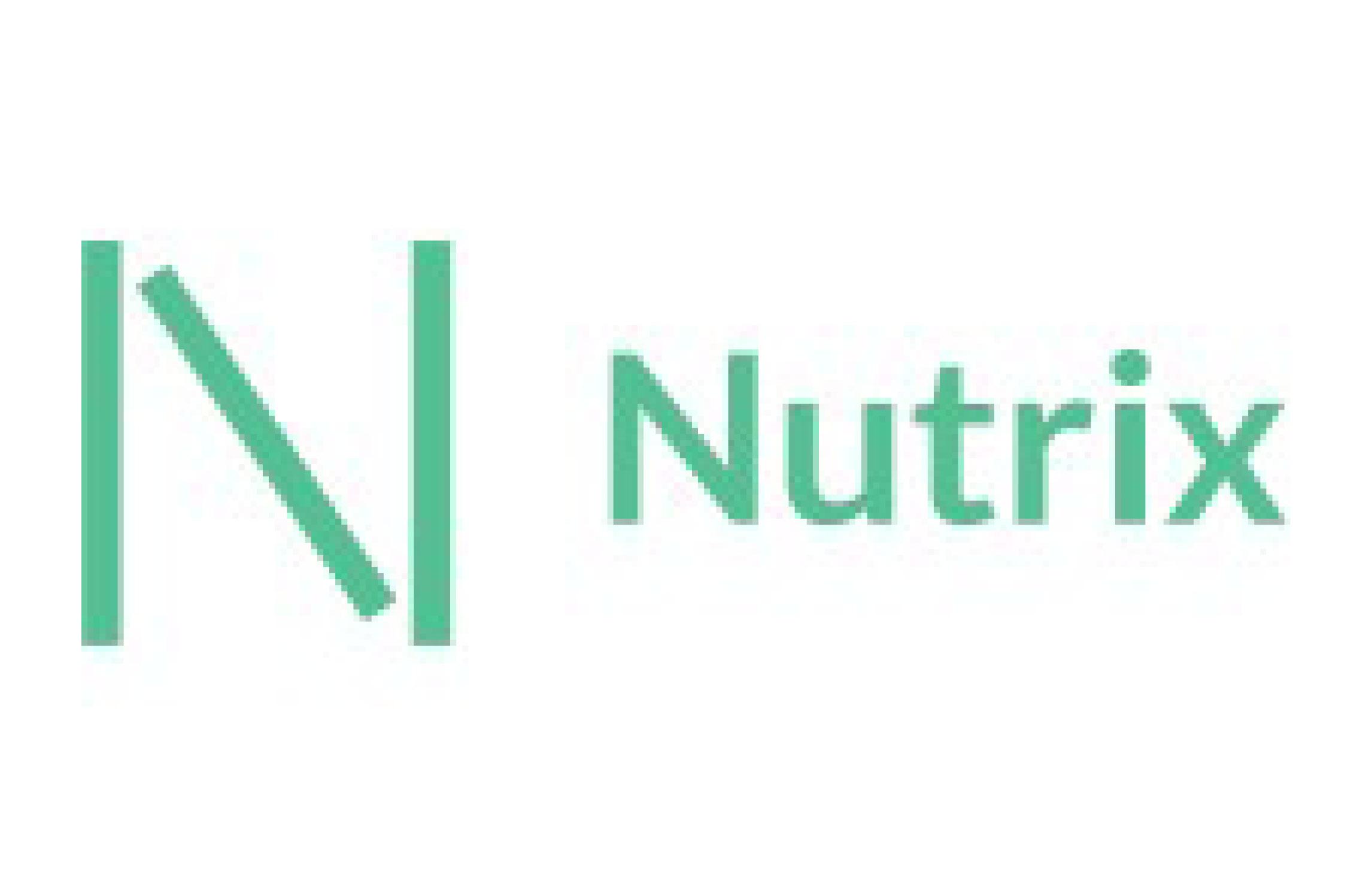 Nutrix logo