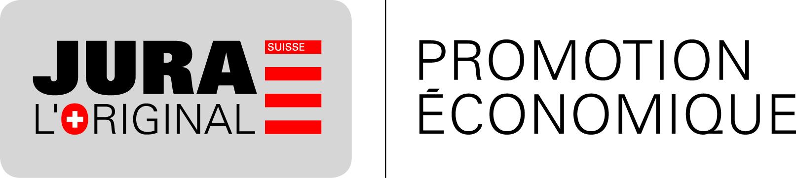 Jura_Promotion_Economique_Logo