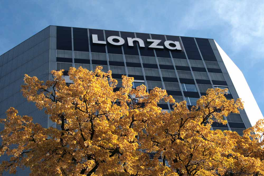 Lonza set to manufacture coronavirus drug for Humanigen