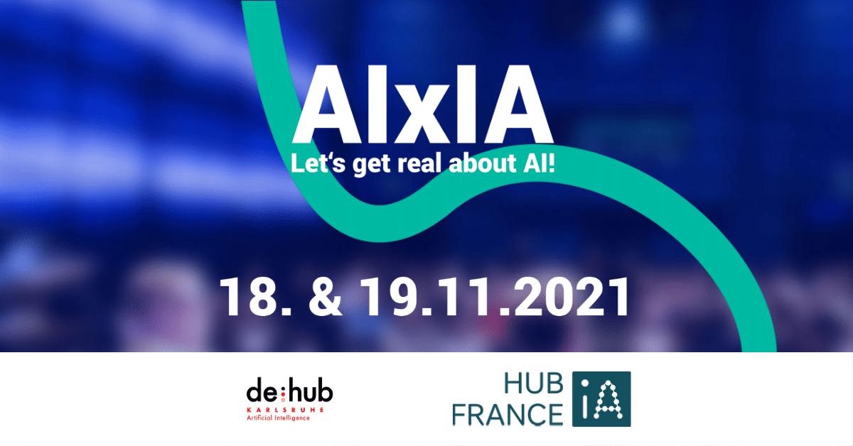 AIxIA banner 2021