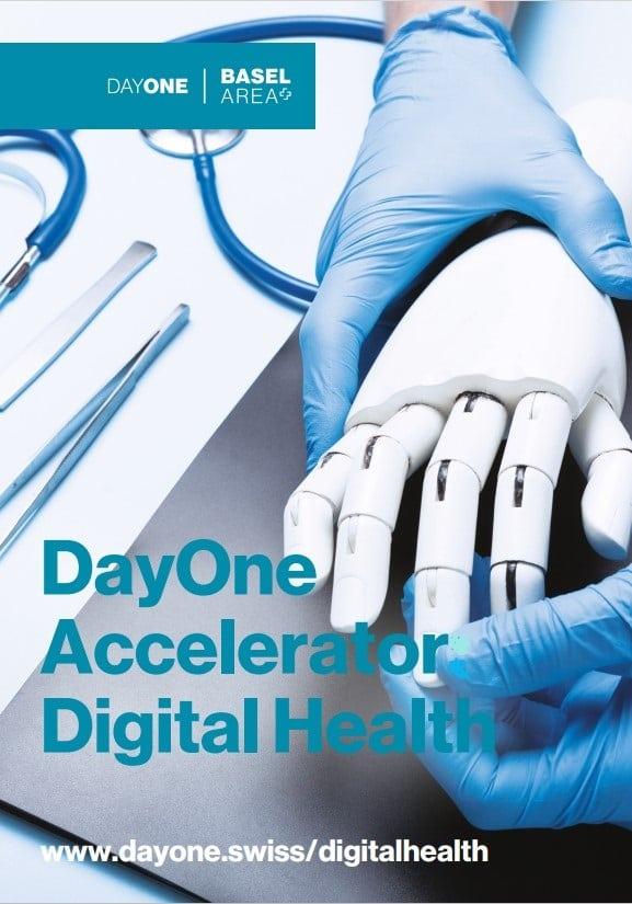 Neues Angebot für digital health Startups in der Basel Area
