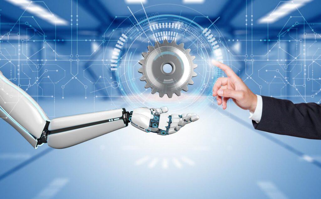Canton du Jura mise sur la robotique
