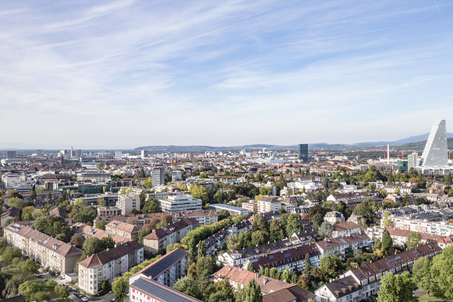 Kybora settles its European headquarters in Basel