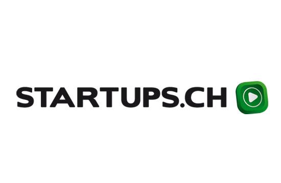 Startups.ch logo