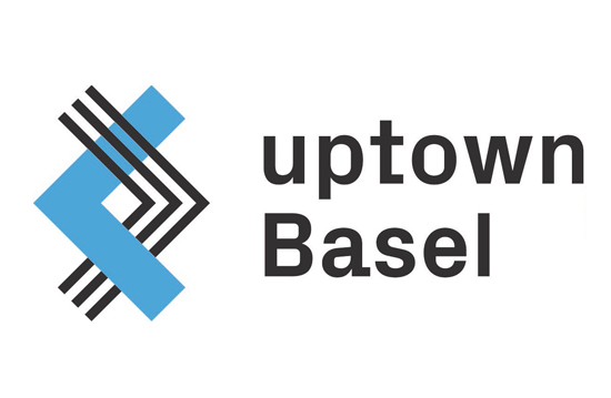 Uptown Basel Logo