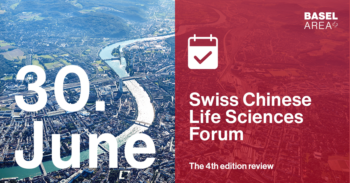 Swiss Chinese Life Sciences Forum