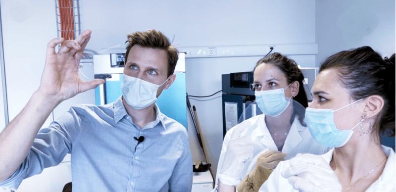 Bottmedical schafft Markteinstieg mit innovativer Zahnspange